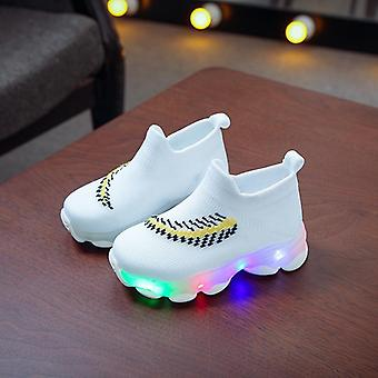 Led Sports, Casual Kids Sneakers