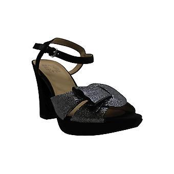 Naturalizer Frauen 's Schuhe Adelle Peep Toe besonderen Anlass Slingback Sandalen