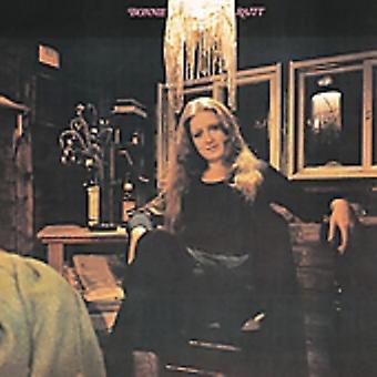 Bonnie Raitt - Bonnie Raitt [CD] USA import