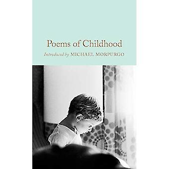 Poemas da Infância (Macmillan Collector's Library)