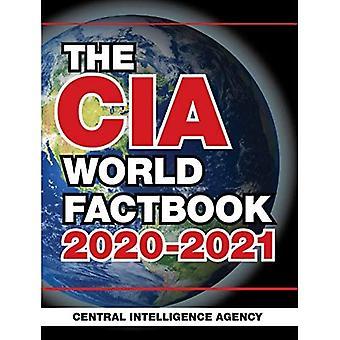 CIA World Factbook 2020-2021