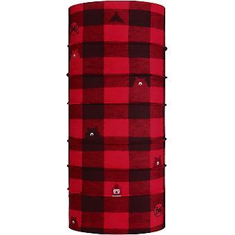 Buff Kids Original Outdoor Protective Neckwear Tubular Scarf - Camp Bear Multi