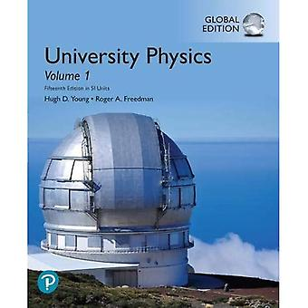 University Physics Volume 1� (Chapters 1-20), in SI Units