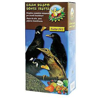 Nayeco Great food for insectivorous birds Pasto (Birds , Bird Food)