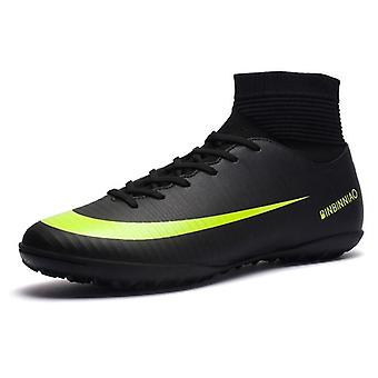 Men Soccer Cleats Turf Football Boots / Shoes