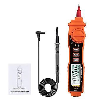 Digitale Multimeter Pen Type Non Contact Ac /dc Voltage Resistance Diode