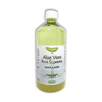 Aloe juice and pulp 1 L