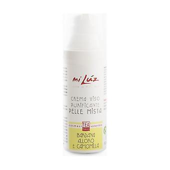 Purifying Face Cream 50 ml of cream