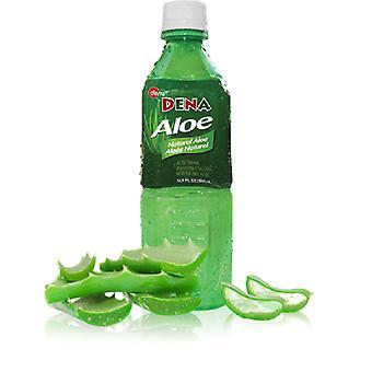 Dena Aloe Drink Regular-( 500 Ml X 20 Bottles )