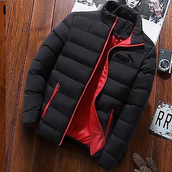 Männer's Wintermantel, beliebte Jacke, warm dick Parka