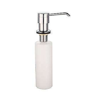 Press Type Soap Dispenser - Lotion Pump Cover