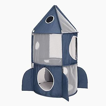 Catit Vesper Rocket - Blue