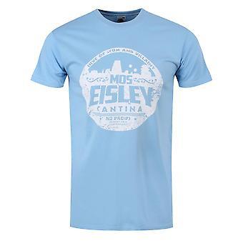 Grindstore Herren MOS Eisley Cantina T-Shirt