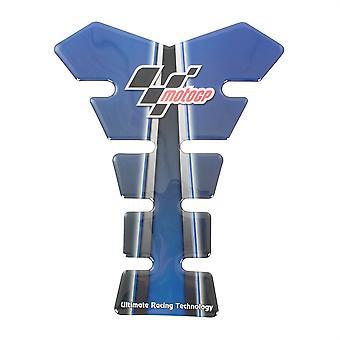 MotoGP Синяя линейная площадка для танка