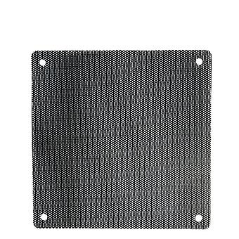 Pvc Pc Fan Dust Filter Dustproof Case Computer Mesh Couvre