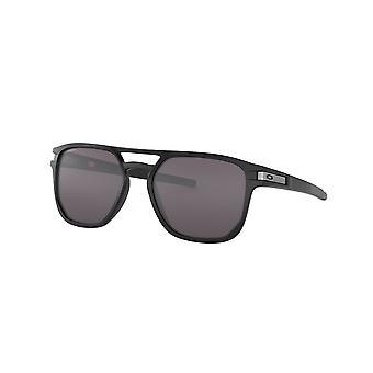 Oakley Latch Beta OO9436 01 Matte Black/Prizm Grey Sunglasses