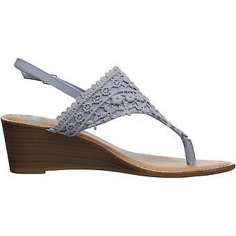 Fergalicious Women's Calmly Wedge Sandal