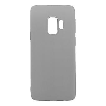 Ultra-Slim Case compatible with Samsung Galaxy S9 | In Grey |