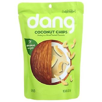 Dang opékané kokosové lupínky Originál