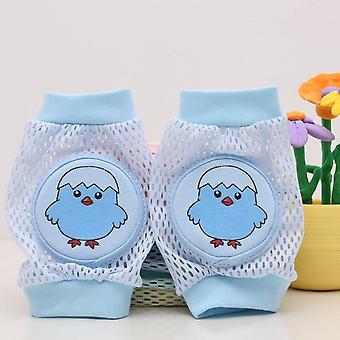 Lapset indeksoivat kyynärpää taaperot polvisuojat suojaverkko polvisuoja