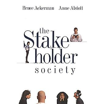 The Stakeholder Society