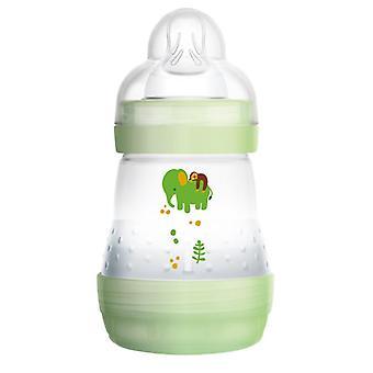 Mam easy start anti-colic bottle 160ml green