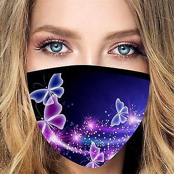 Unisex Face Mouth Cover Mask