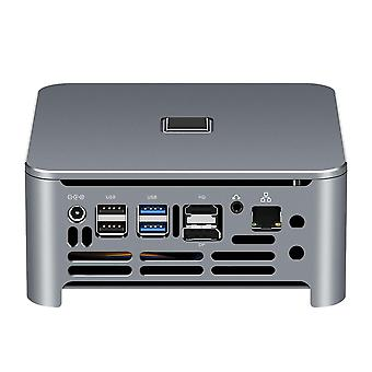 8ª Geração Barebone Mini Pc Intel Core I9 Gaming Graphics Dual Ddr4 M.2