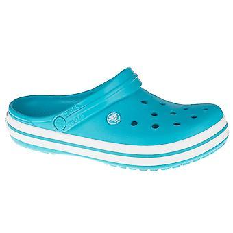 קרוקס Crocband קלוג 110164SL אוניברסלי כל השנה נעלי נשים