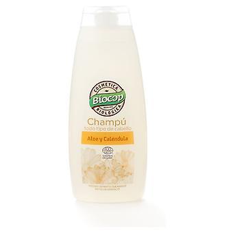 Biocop Aloe and Calendula Shampoo 400 ml