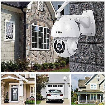 PTZ IP Dome Kamera Wokex Aussen WLAN berwachungskamera 1080P HD WiFi IP Dome Kamera fr Auen