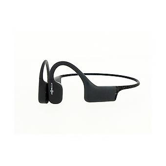 AfterShokz Xtrainerz Svømming Bone Ledning Bluetooth Hodetelefoner Svart Diamant