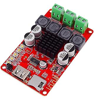 Digital Bluetooth Receiving Module Amplifier Board
