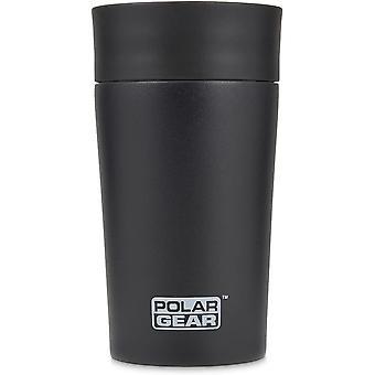 Polar Gear Active Barista Travel Tumbler, Black