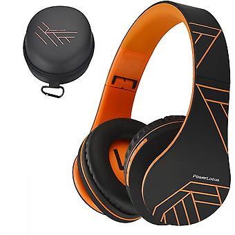 FengChun Bluetooth Over-Ear Kopfhörer, Kabellos Stereo Faltbare Kopfhörer Kabellose und