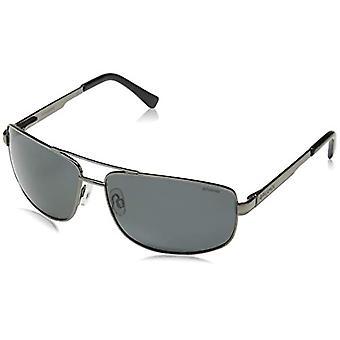 Polaroid - P4314 - Aviator Men's Sunglasses - Polarized - Metal - Protective Case Included