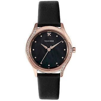 Trendy Kiss - Wristwatch - Women - Diana - TRG10127-02