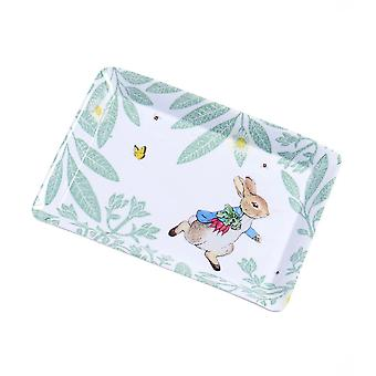 Stow Green Peter Rabbit Daisy Scatter Tray