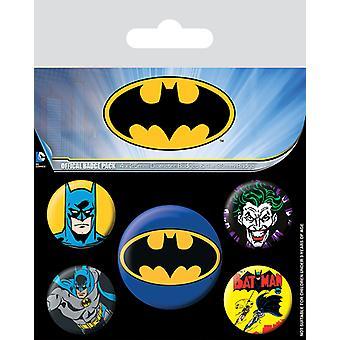 Batman-merkepakke
