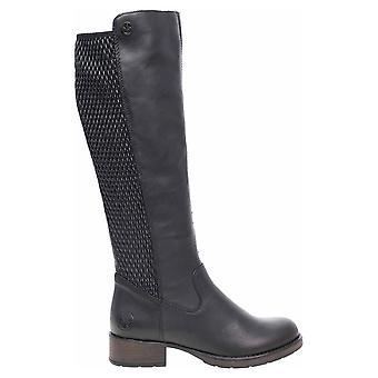 Rieker Z959100 universaalit talvi naisten kengät