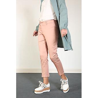 5-pocket Regular Fit Pants