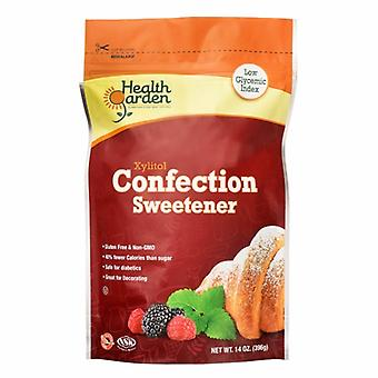 Health Garden Xylitol Confection Sweetener, 14 Oz