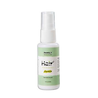 Quick Hair Removal Foaming Spray