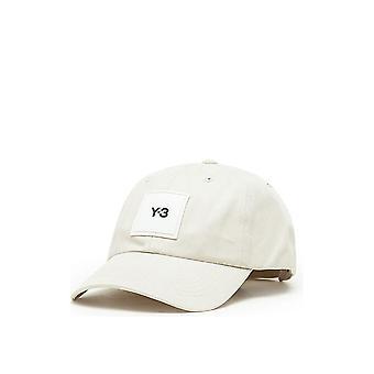Y-3 Mens Cap Cream