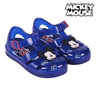 Children's sandals Mickey Mouse Blue