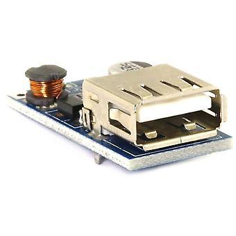 Pfm control dc-dc konvertor krok hore boost modul 600ma USB nabíjačka 0.9v-5v na 5V napájací modul