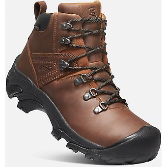 Keen Women's Pyrenees - Syrup