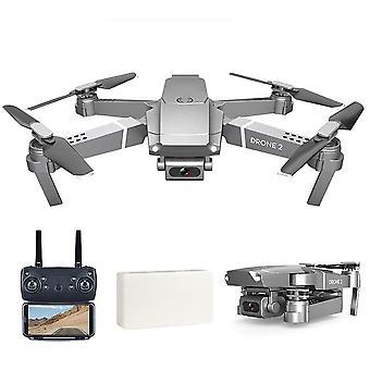 Дрон Широкоугольная камера Дроны Режим удержания высоты Квадротор Dron Toy