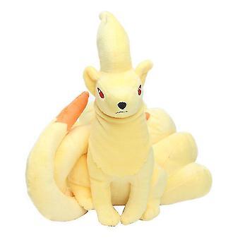 Naruto Kurama Kyuubi Plush Toy Doll 25cm