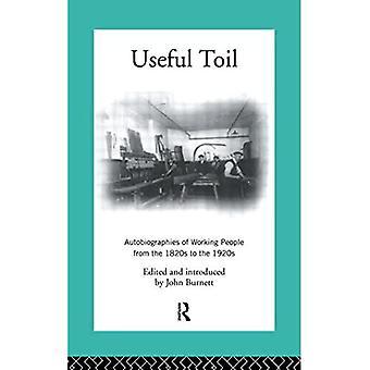 Useful Toil